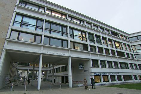 Winterthur Haus