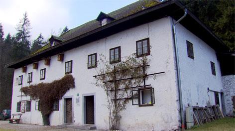 Konrad Lorenz Forschungsstelle