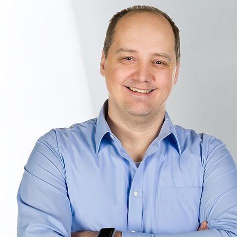 Martin Holzinger-Schink
