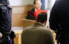 Angeklagter am 13. Dezember vor Gericht