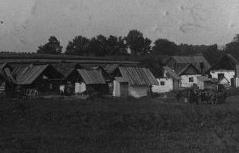 Zigeuner Kolonie Oberwart