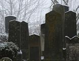 Jüdischer Friedhof Stockerau