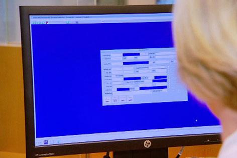 Angeblicher Datenmissbrauch Krankenhaus Kufstein