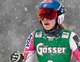 Mikaela Shiffrin gewinnt Weltcup  Riesentorlauf Semmering 28. Dezember Tag 2