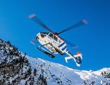Gallus 1 Hubschrauber