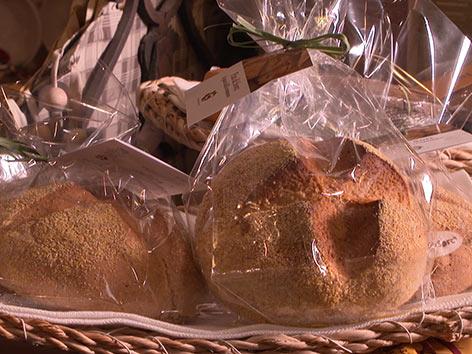 SSC Brot Glücksbringer Pan di Sorc