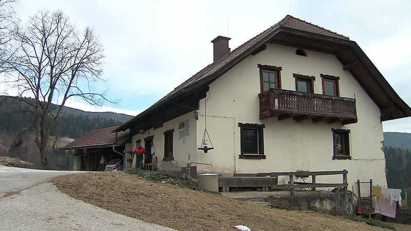 Haberer-Hof Unterwietingberg