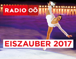 Radio Oberösterreich Eiszauber