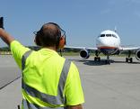 Bilanz Flughafen Friedrichshafen