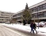 Johannes Kepler Universität in Linz