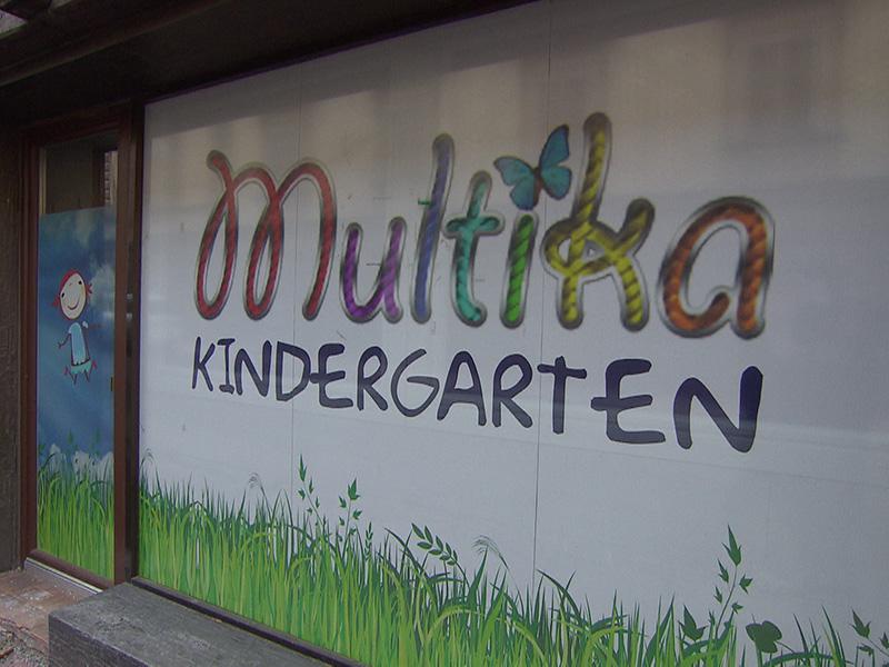 Multika Kindergärten