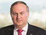 Rudolf Trauner Wirtschaftskammer
