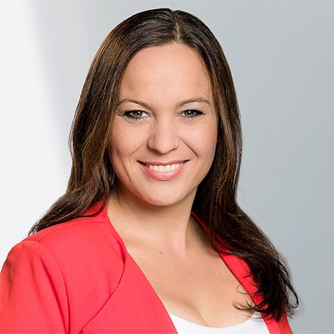 Kathi Wenusch