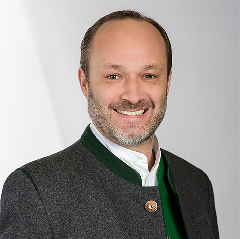 Paul Reicher