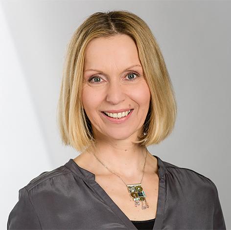 Barbara Echsel-Kronjäger