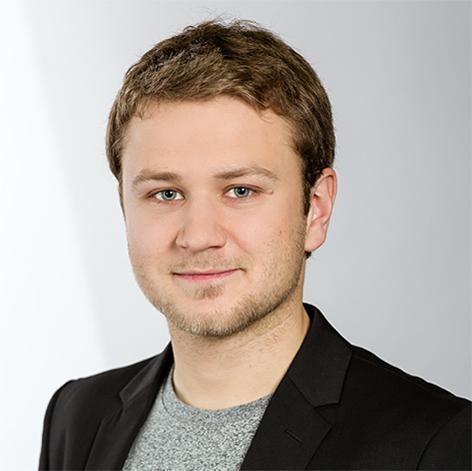 Rainer Liebich
