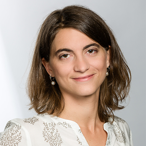 Alina Samonig