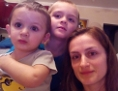 Neue Leiterin des slowakischen Babyclubs des Schulvereins SOVA, Zuzana Zvedelová
