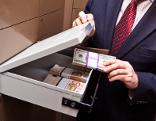 Bankschließfächer Boom