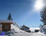 Wettersteinhütte