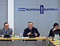 RTV Pavšič komisija programske vsebine zamejci tv radio slo Filli
