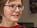 Zalka Kuchling zeleni sprejem poslanka