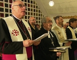 Feierlichkeiten zum Reformationsjubiläum