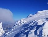 Wintermärchen Pulverschnee Pulver Gaißau Skischaukel Krispl Winter Schneemassen