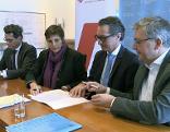 Salzburg AG und Land unterzeichnen Vertrag