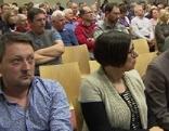 Bürgerversammlung in Lend