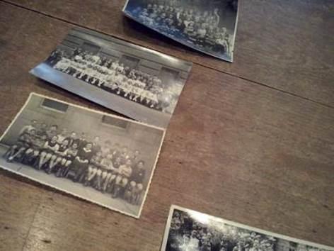 Komenský Schule | Klassenfotos des ehemaligen Schülers Peter Sevelda | 1947-1955