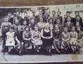 Komenský Schule | Klassenfoto zwischen 1947-1955