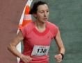 Natalija Steiger-Rauth laka atletika trčanje