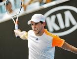 Dominic Thiem Australian Open