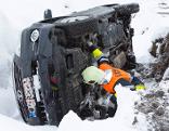 Unfall Feldkirch Jahngasse