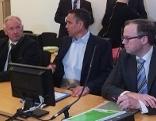 Prozess Wahlbroschüre BZÖ Tag 1