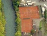 Tennisanlage ESV