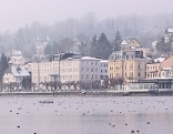 Neubeginn für Hotelprojekt in Gmunden