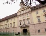 Landhaus in Linz, Landesregierung