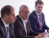 Klubklausur der ÖVP Burgenland