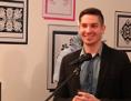 Ausstellung im Slowakischen Institut 2015 | Tomáš Kompaník