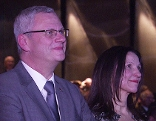 Bürgermeister Steiner 50. Geburtstag