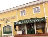 Traditionsgasthaus  Kern Jennersdorf Burgenlandhof sperrt zu