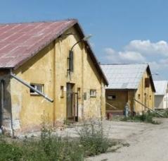 Muzeum holokaustu v Seredi