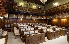 Grazer Gemeinderat