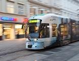 Straßenbahn Graz