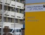 Landesklinikum St. Pölten