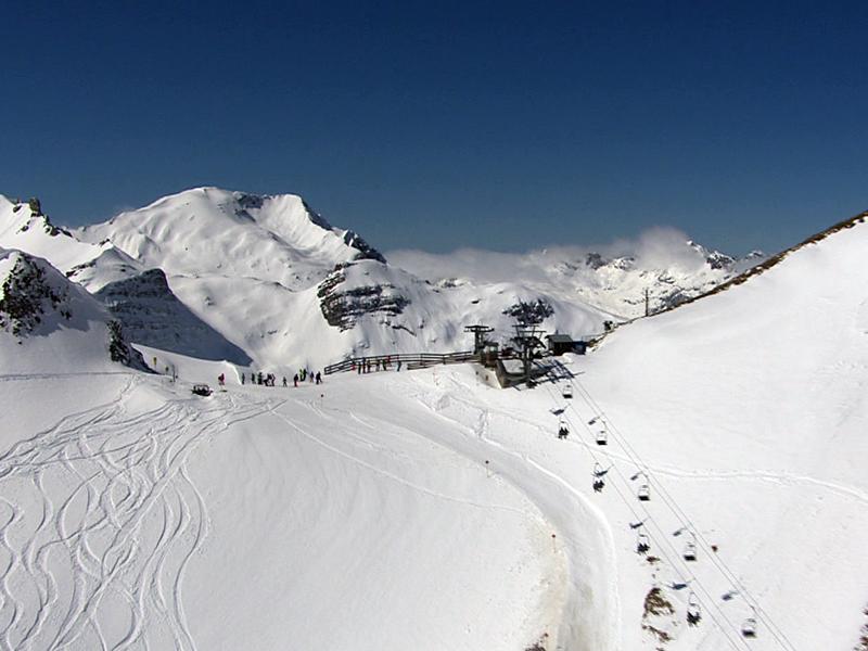 Vorarlberg: Vermisster Skifahrer in Lech tot geborgen