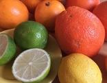 Saures Obst