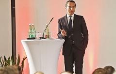 Christian Kern SPÖ Kärntenbesuch Parlamentsklub